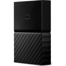 Western Digital My Passport 3TB Black HDD USB 3.0