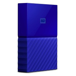 Western Digital My Passport 3TB Blue HDD USB 3.0