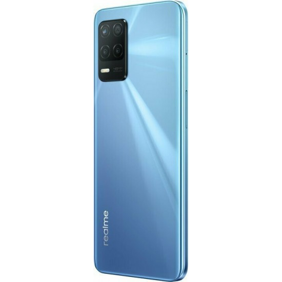Realme 8 5G 6GB/128GB Dual Sim Supersonic Blue EU